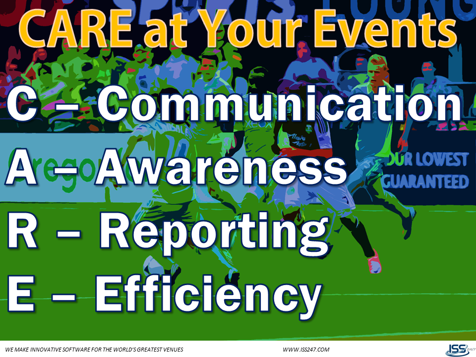 CARE at Events