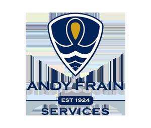 Andy Frain