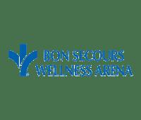 Bon Secours Wellness Arena