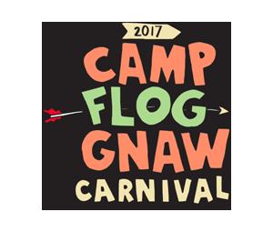 Camp Flog Gnaw Festival
