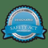 SAFETY Act Designation Mark
