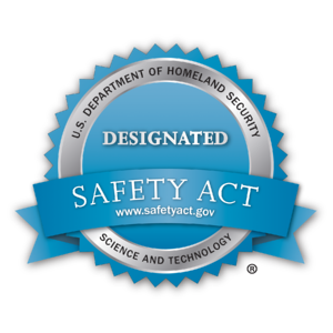 DHS SAFETY Act Designation