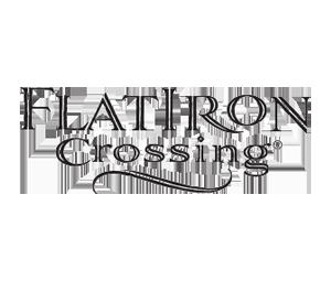 Flatiron Crossing