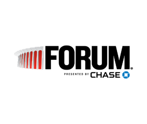 Forum Presented By Chase