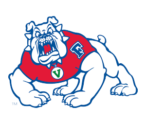 Fresno State Bulldog