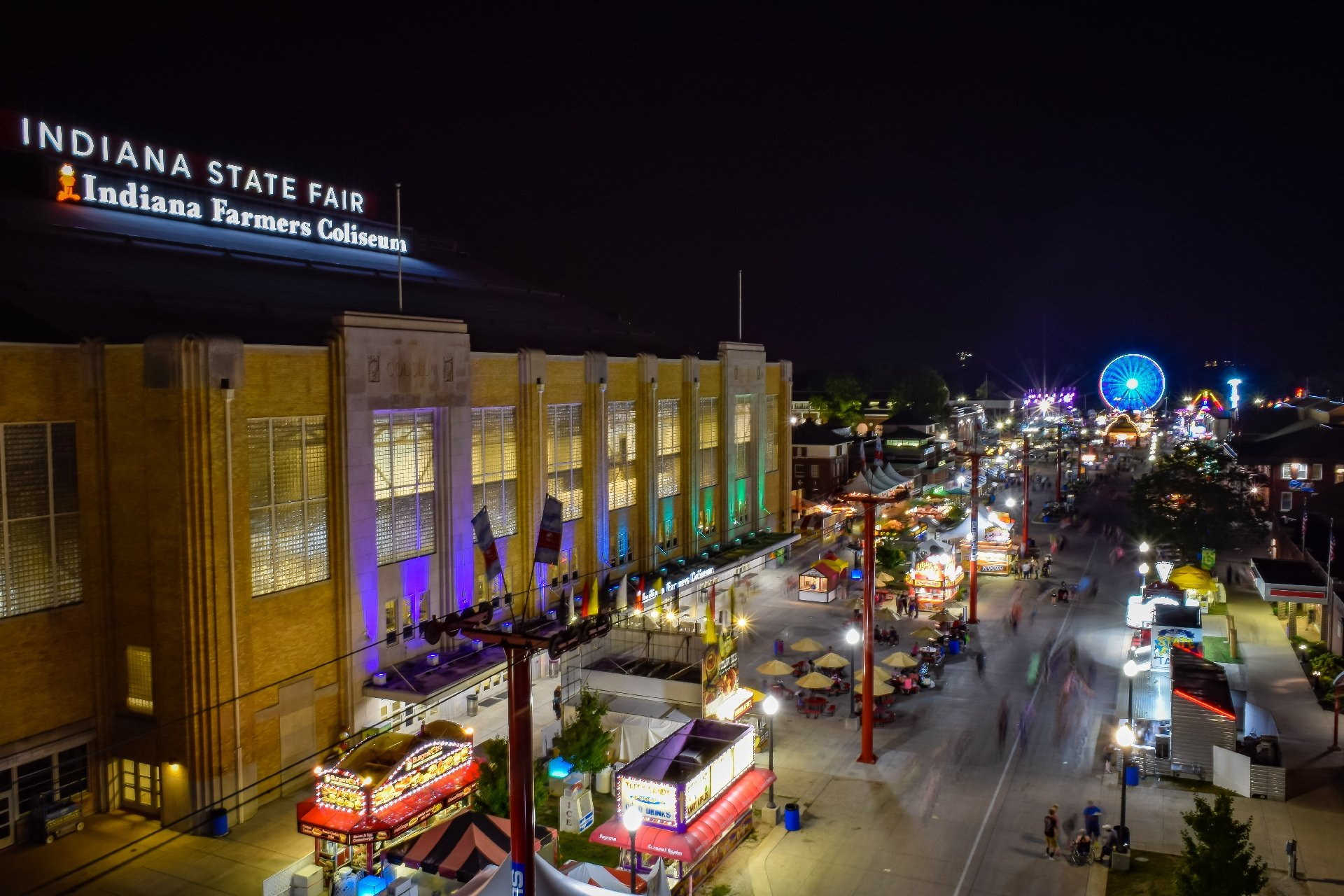 Indiana State Fair Commission