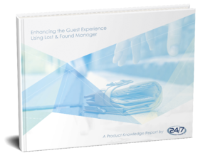 Enhancing the Guest Experience Using Lost & Found Manager Free eBook