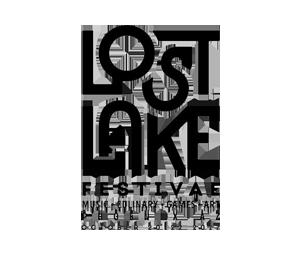 Lost Lake Festival