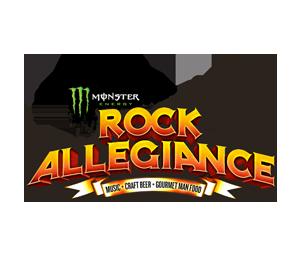 Rock Allegiance