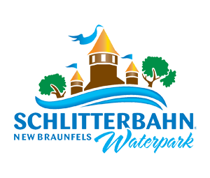 Schlitterbahn Waterpark - New Braunfels, Texas