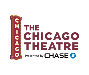 The Chicago Theatre Presented By Chase