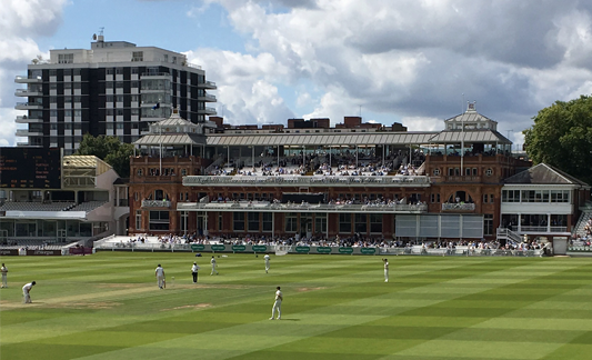 Lord's Cricket Ground Sees 70% Improvement in Dispatch Times Using 24/7 Software