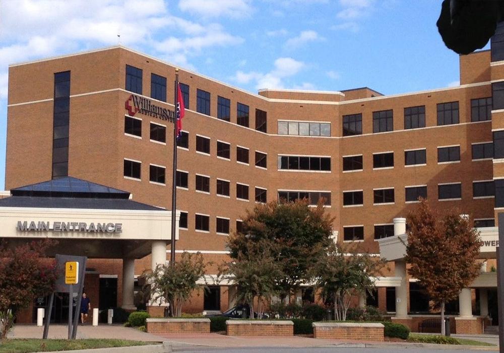 Williamson Medical Center
