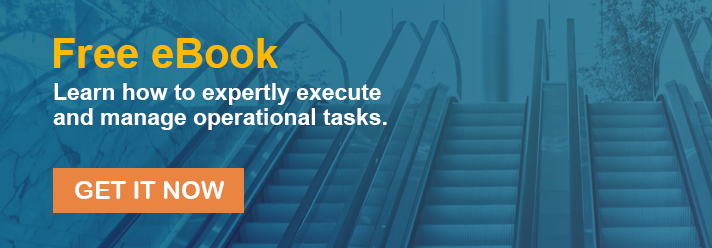 Learn how to expertly execute and manage operational tasks.