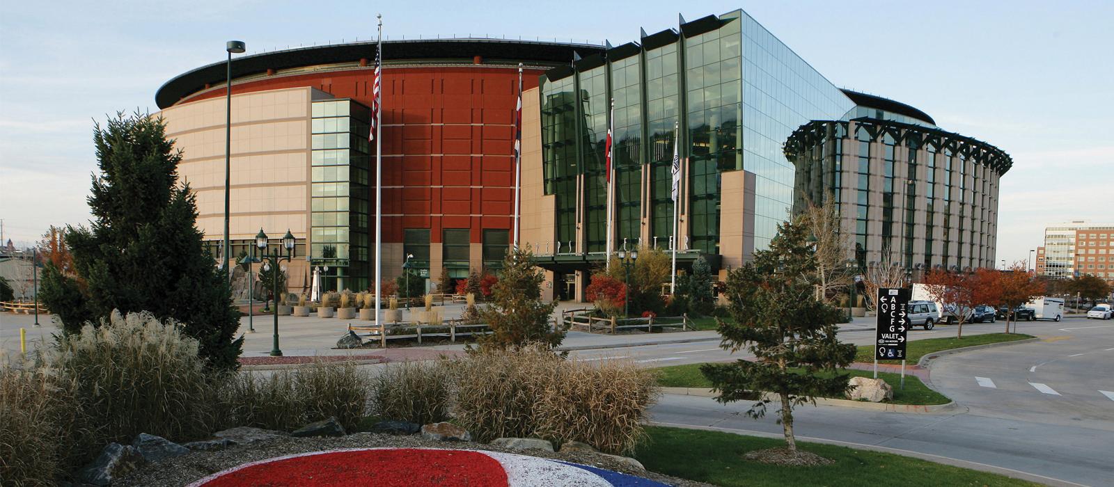 Pepsi Center Achieves 50% Increase in Event Productivity