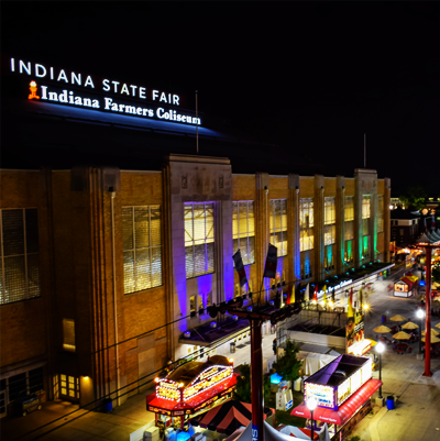 Indiana State Faigrounds