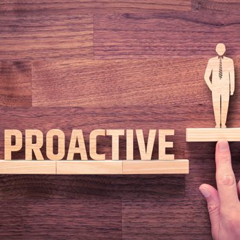 Proactive facility manager concept