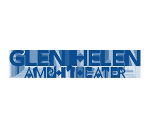 Glen Helen Amphitheather