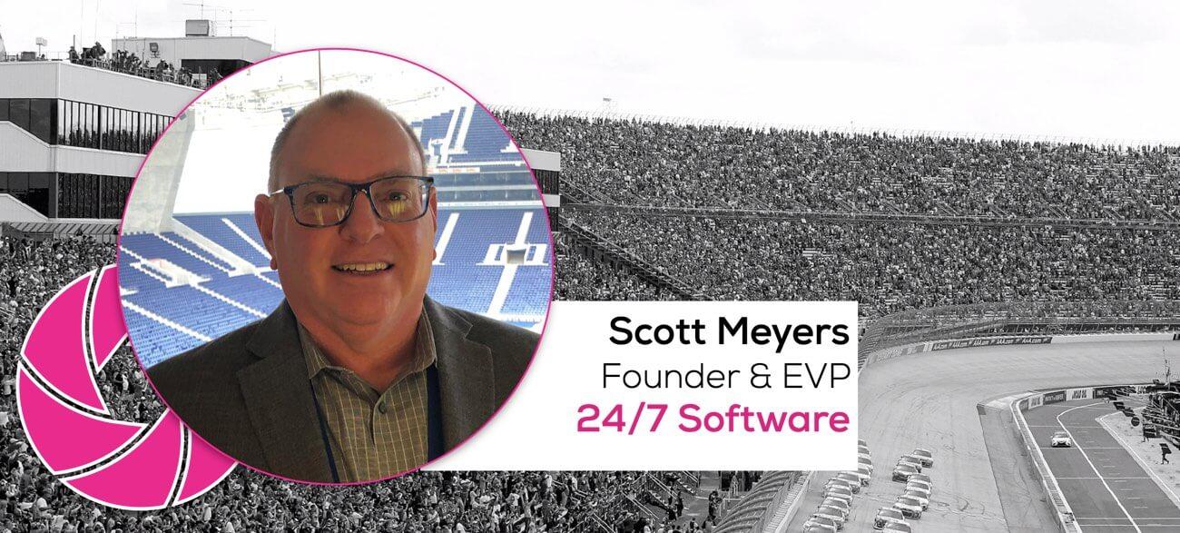 Scott Meyers #SBS21