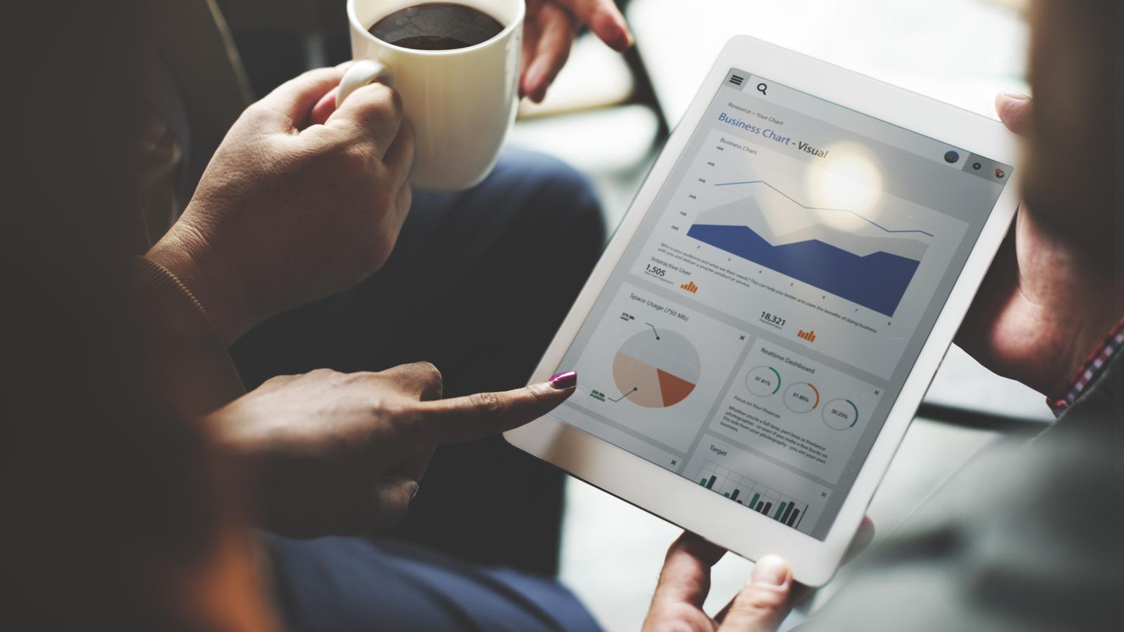 Business Team Brainstorming Data Target feature