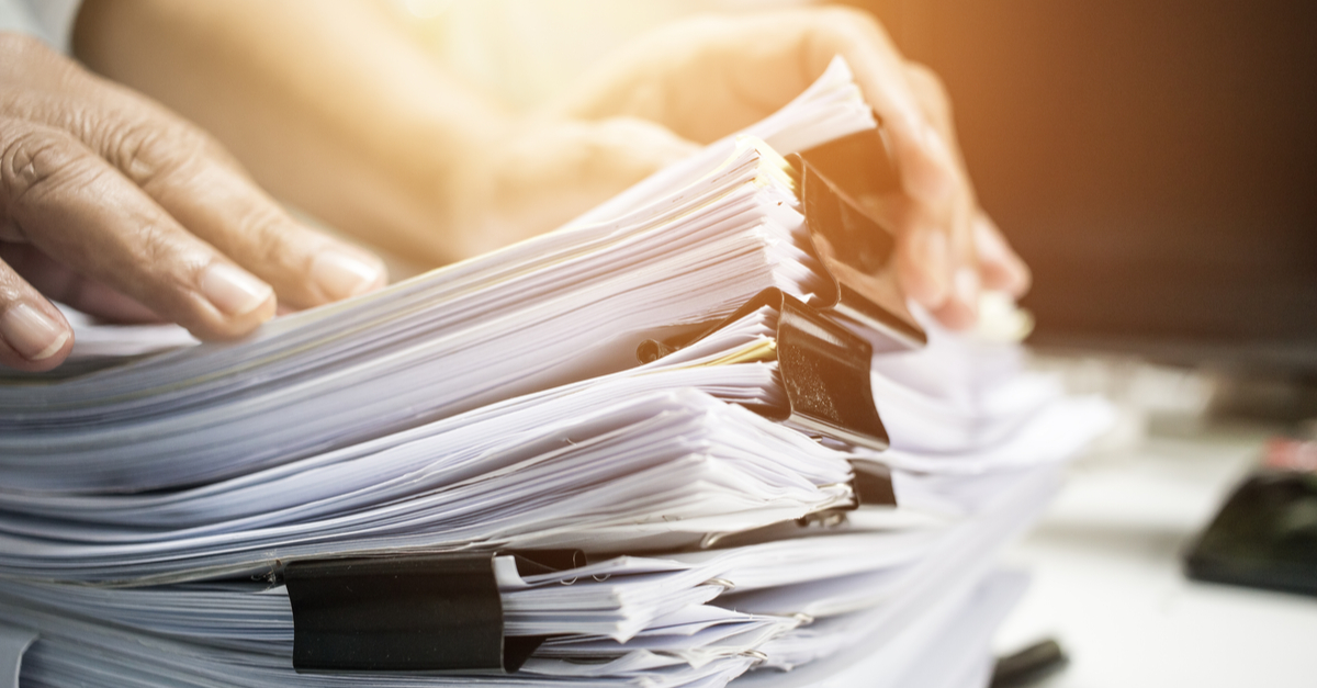 The 8 Benefits of Accurate Documentation You Don't Want to Miss
