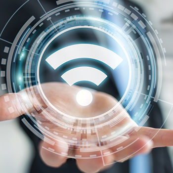 For Your Property, Wi-Fi Infrastructure Means Opportunity