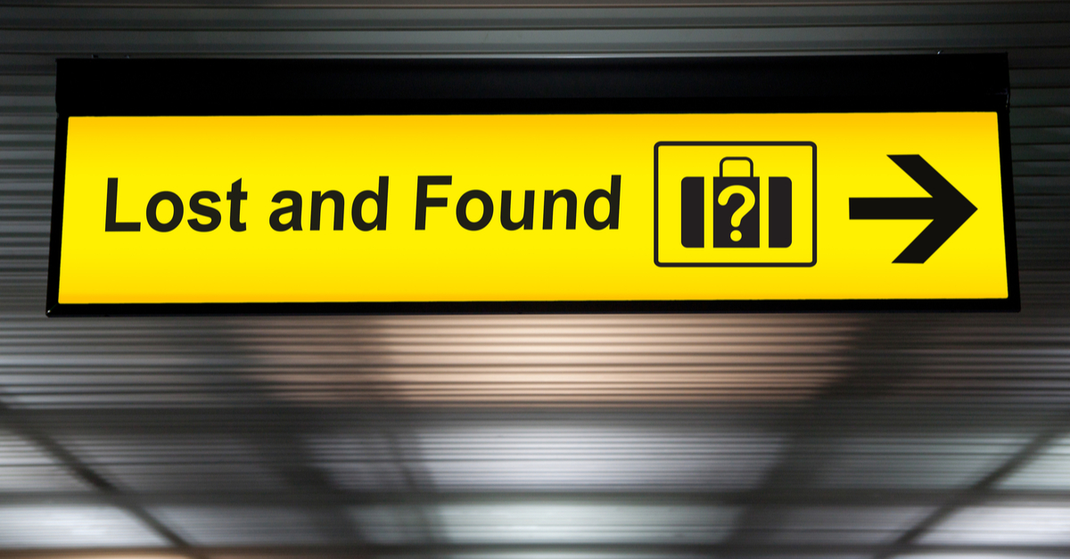 #1 Thing Missing from Your Lost and Found Software