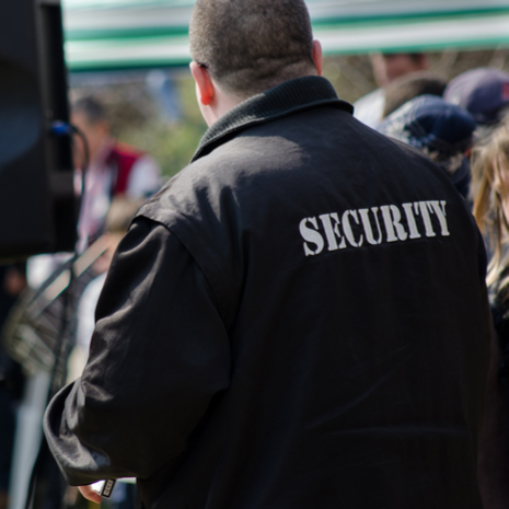 Top 3 Tools Used by Event Security Professionals