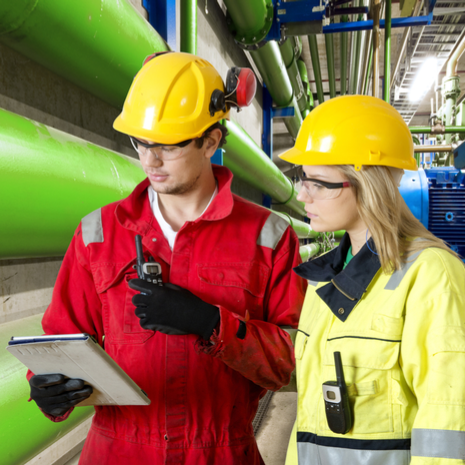 #1 Way to Identify Equipment Defects Before the Manufacturer